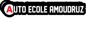 Logo auto-école Amoudruz